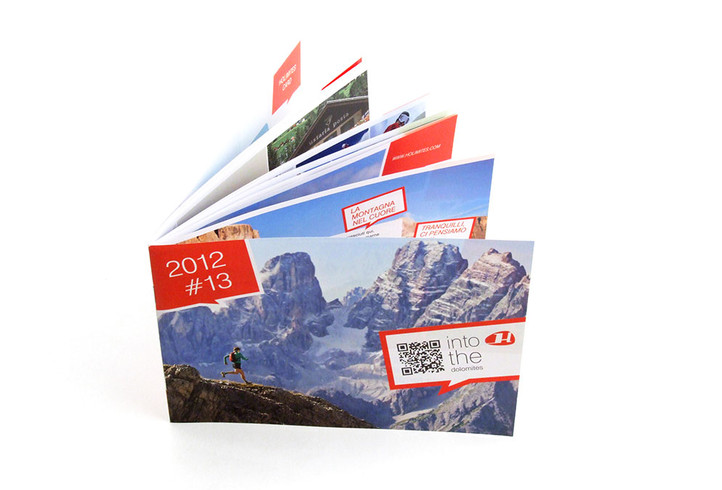 Catalogo / Brochure 2012-2013