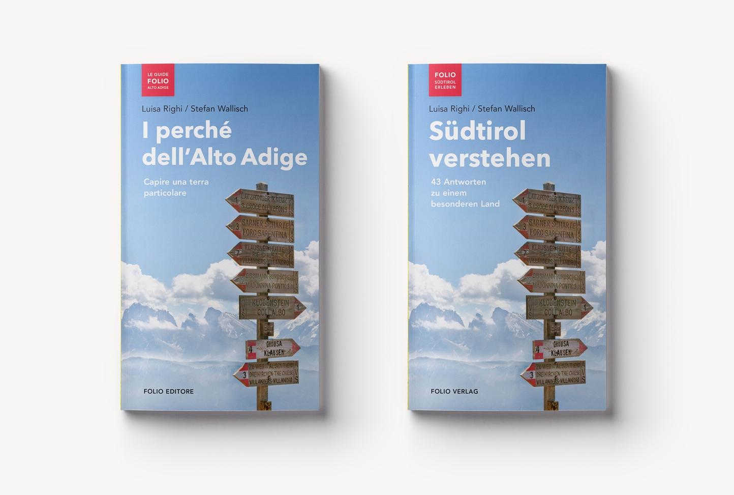 Collana di guide / Travel guide series