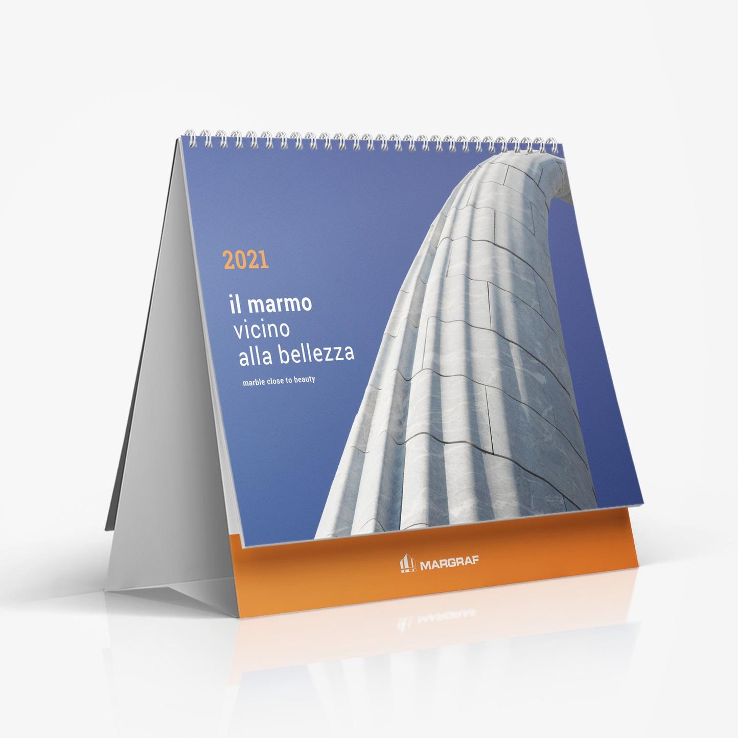 Calendario / Calendar 2021