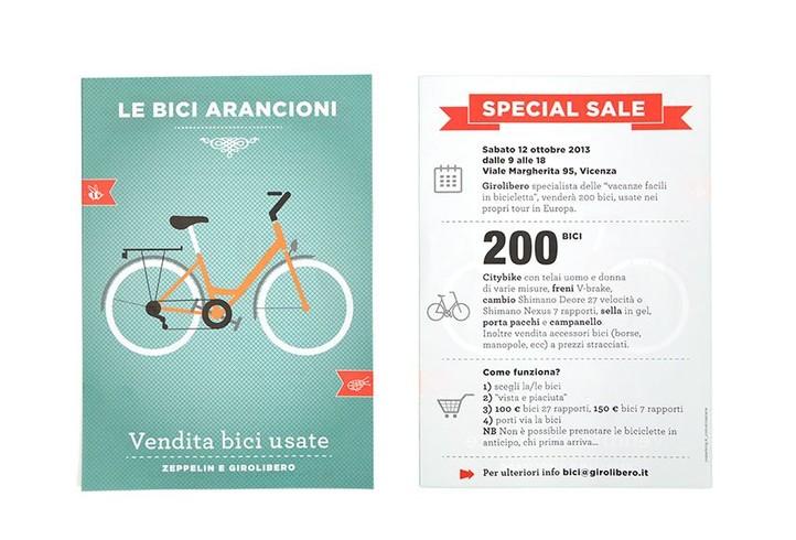 Volantino / Flyer