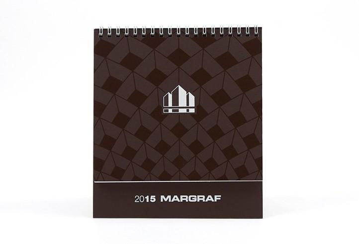 Calendario / Calendar 2015