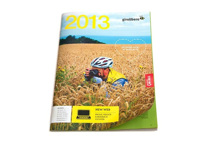 Catalogo / Brochure 2013