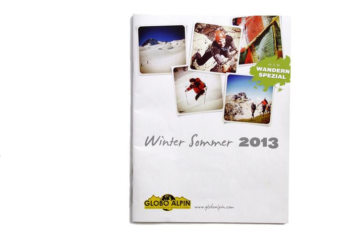 Catalogo / Brochure 2014