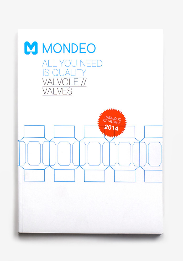 Catalogo / Brochure 2014