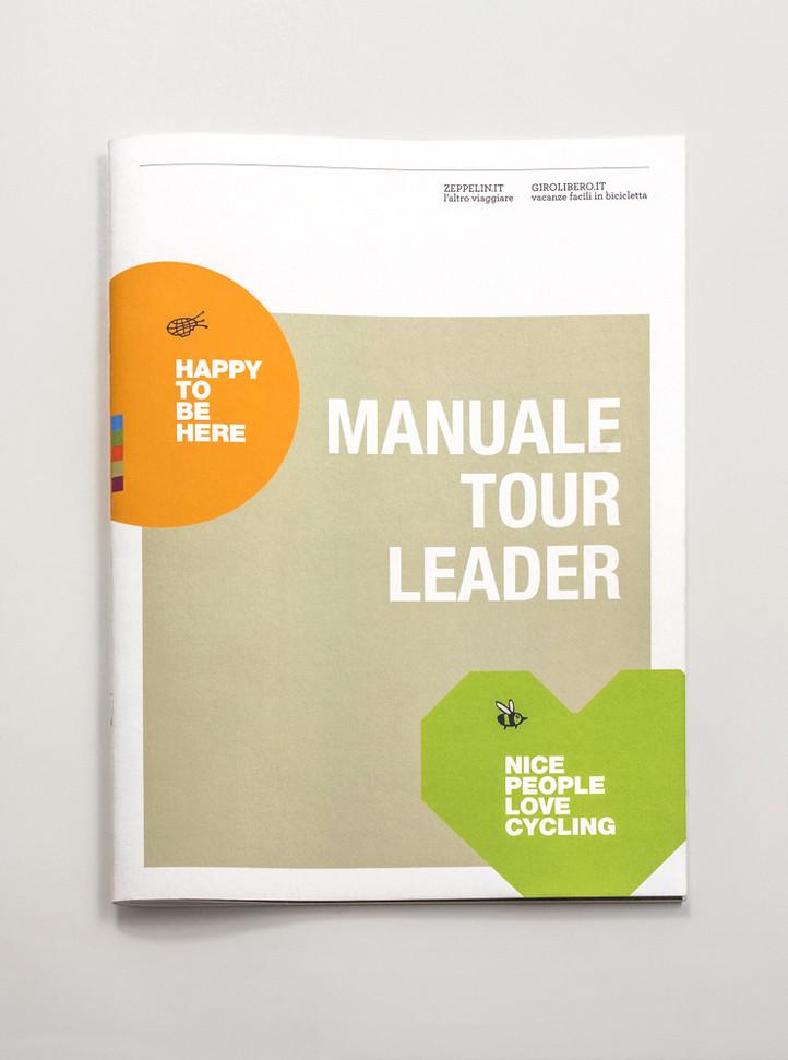 Manuale / Handbook