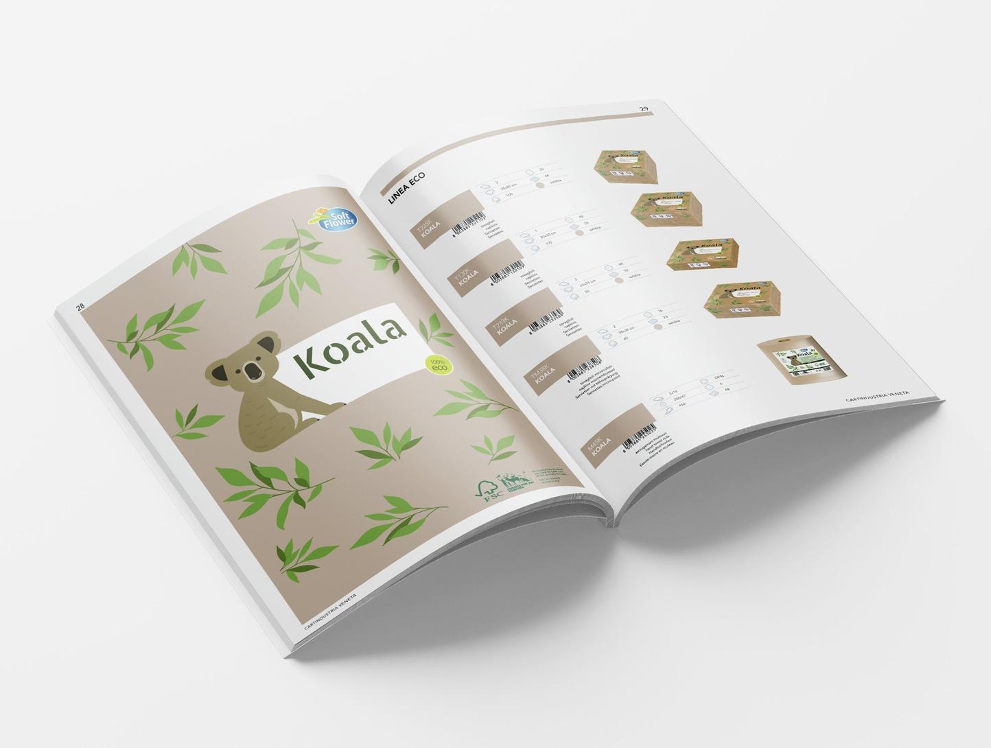 Linea Eco / Eco product