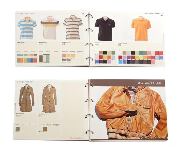 Catalogo / Reorder guide 2007