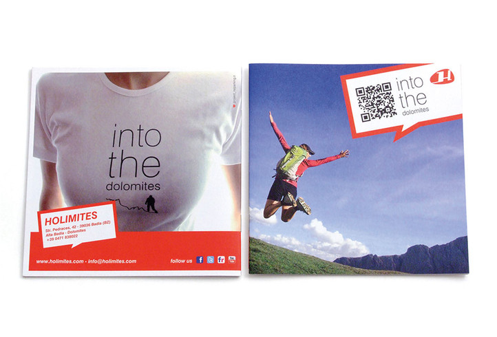 Catalogo / Brochure 2011