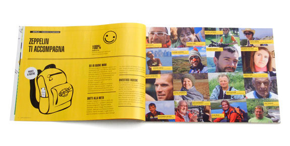 Catalogo / Brochure 2012