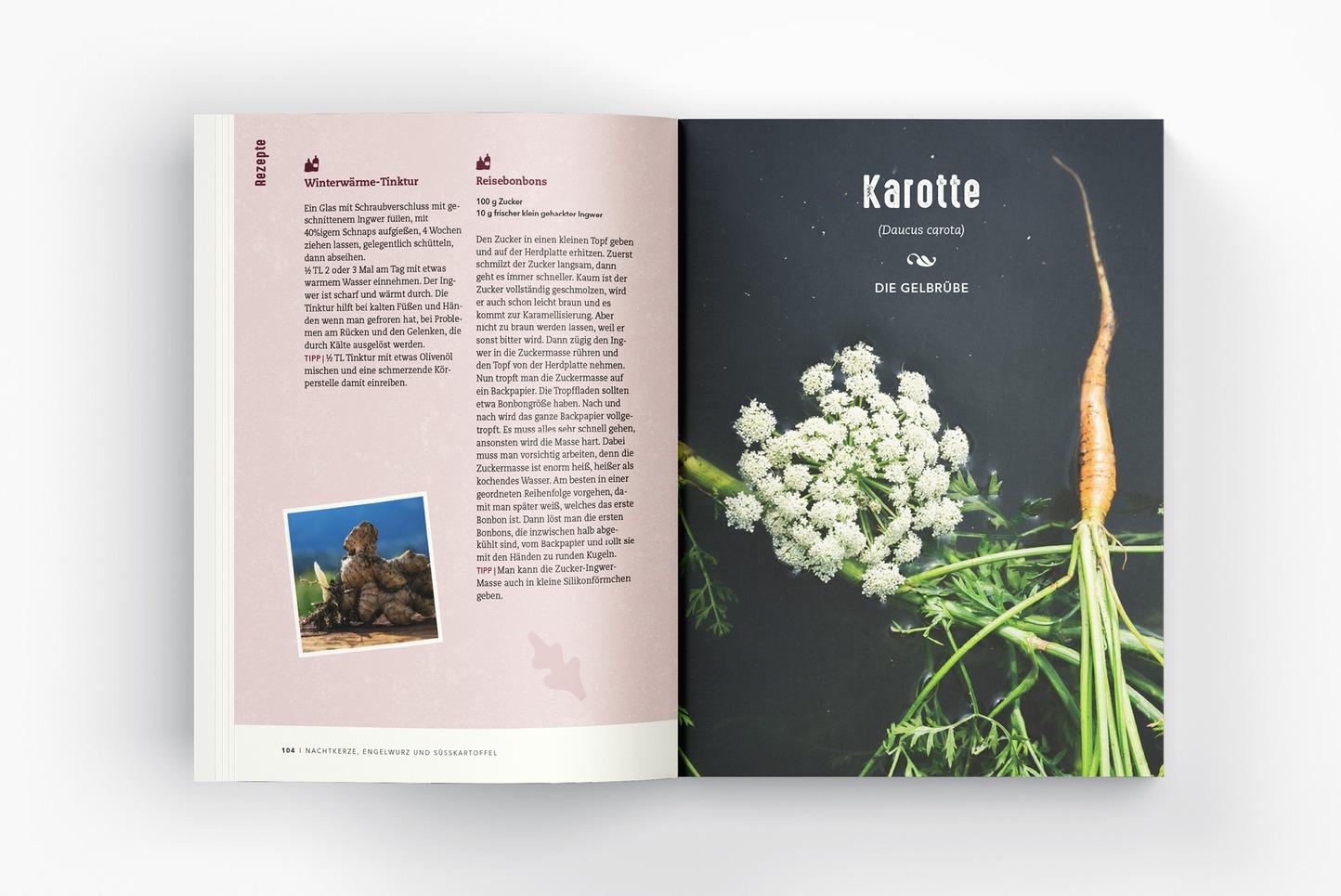 Libro di cucina / Cookbook