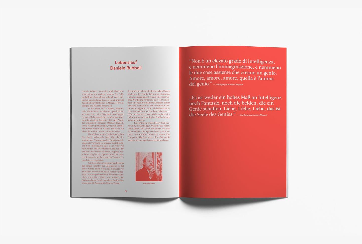Pubblicazione / Publication