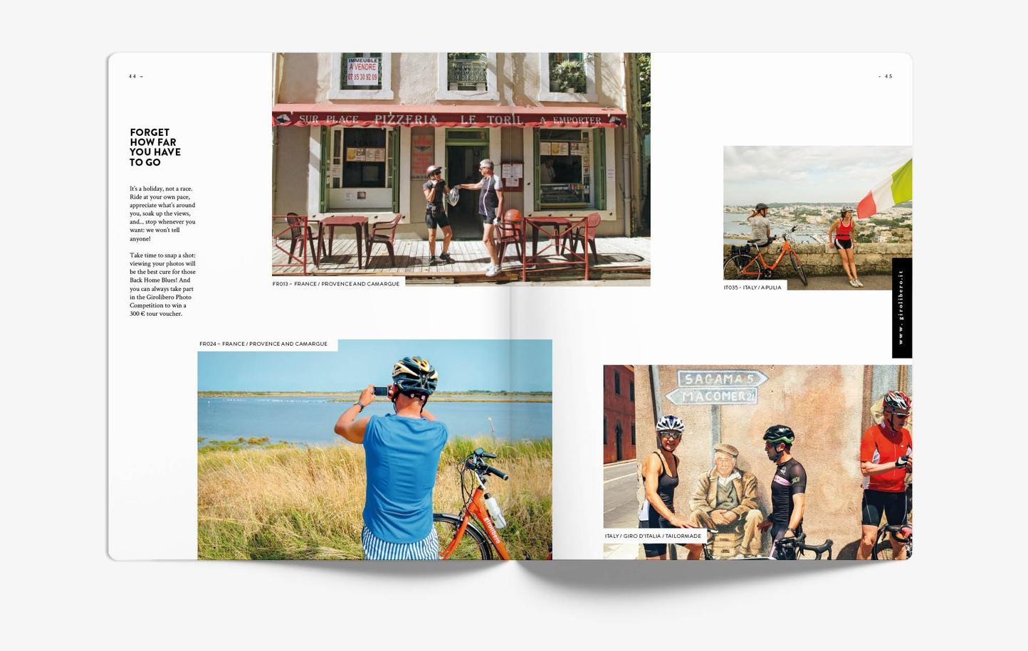 Catalogo / Brochure Incoming 2019