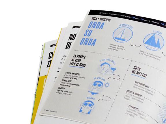 Catalogo / Brochure 2012