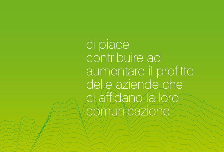 Ci piace / We like...