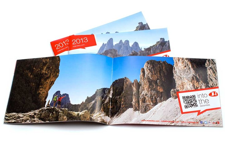 Catalogo / Brochure 2012-2013