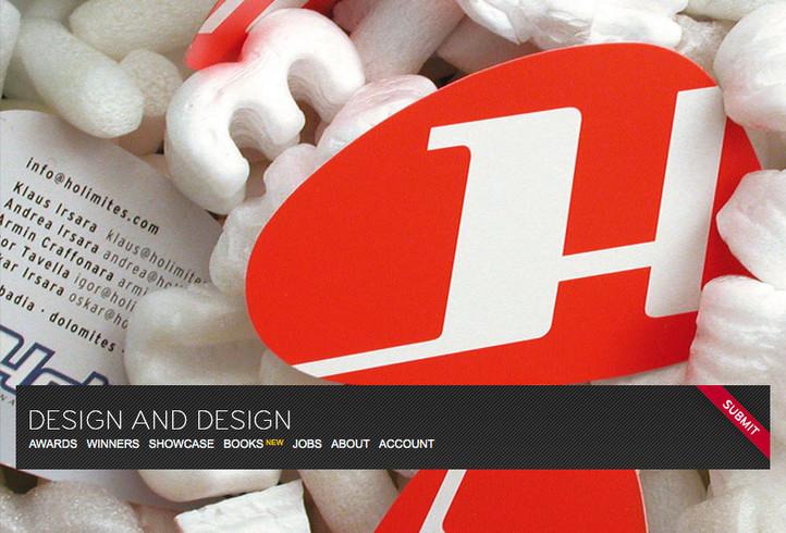 Homepage 2010