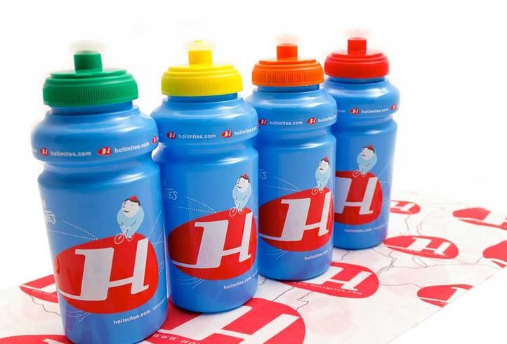 Borracce / Water-flasks