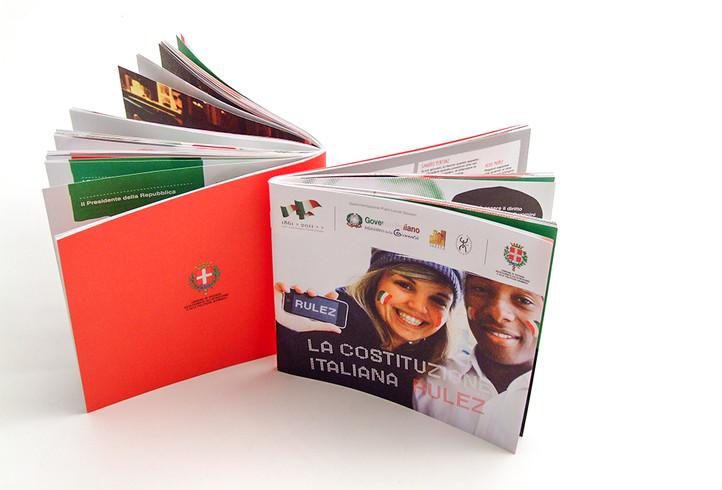 Opuscolo / Brochure