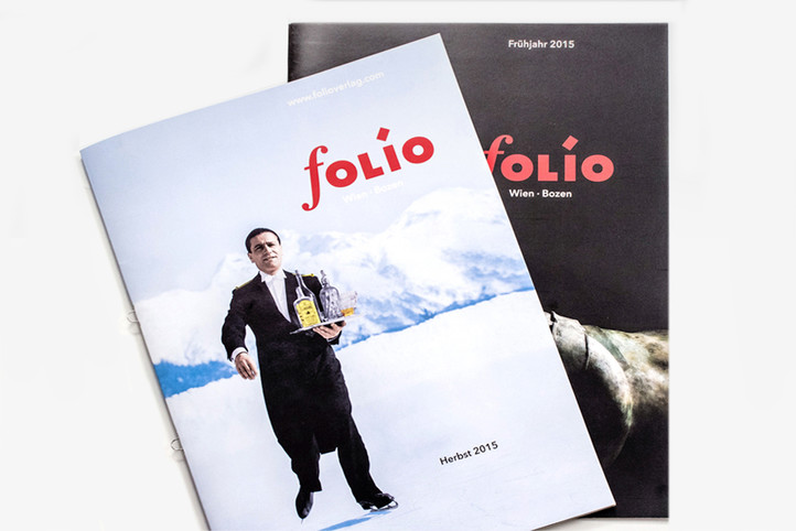 Cataloghi / Brochures 2015