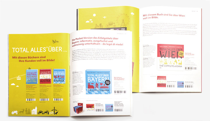 Cataloghi / Brochures 2015