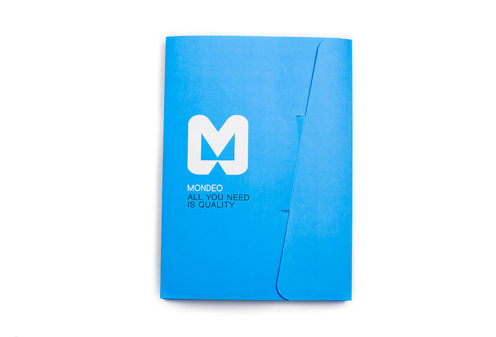 Cartellina / Folder