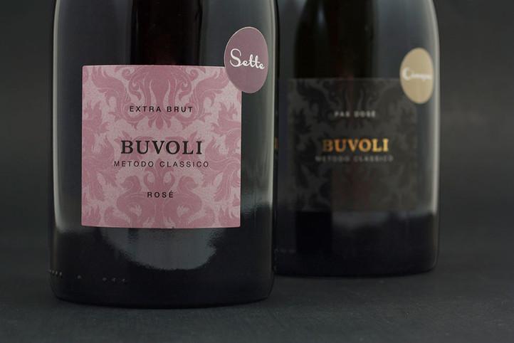 Etichette / Labels