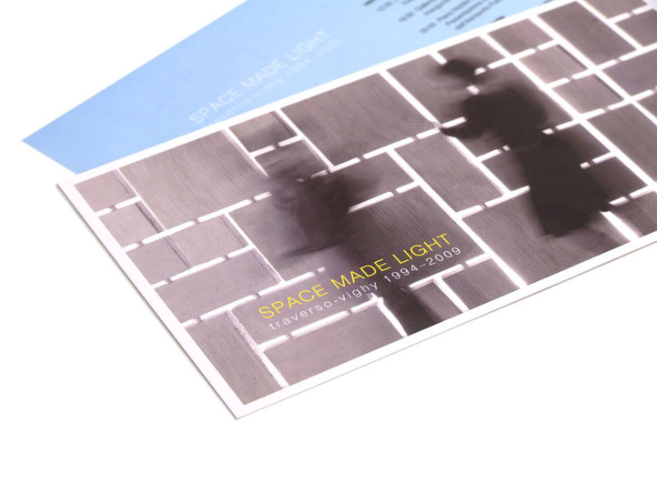 Invito / Invitation card