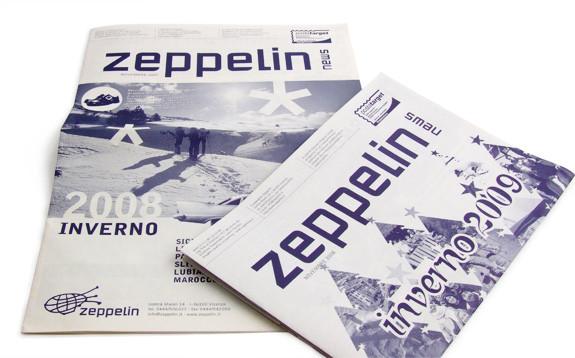 Catalogo inverno / Winter brochure
