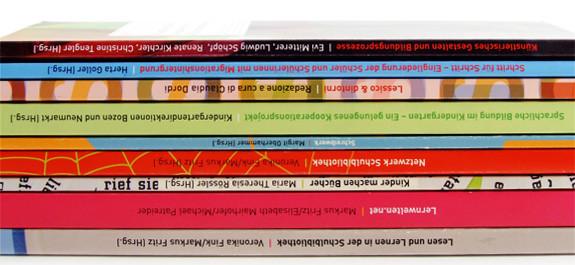 Collana didattica / Didactic series
