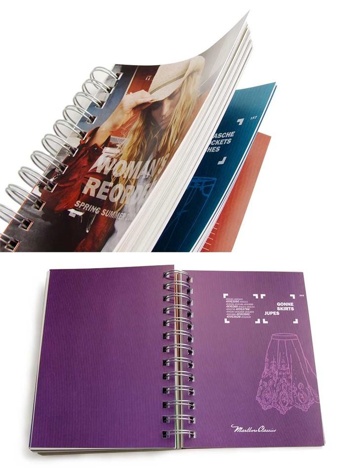 Catalogo / Reorder guide 2009