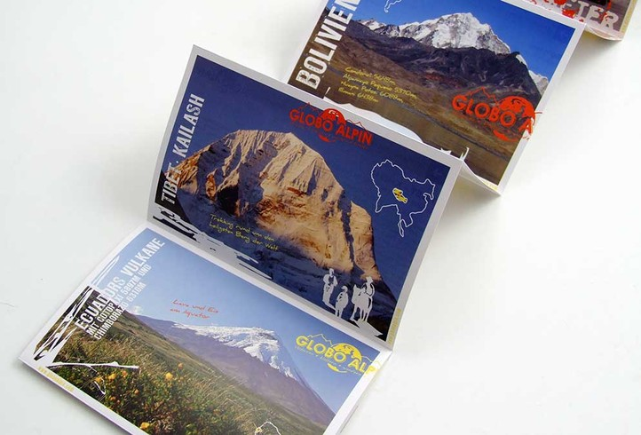 Cartoline / Postcards