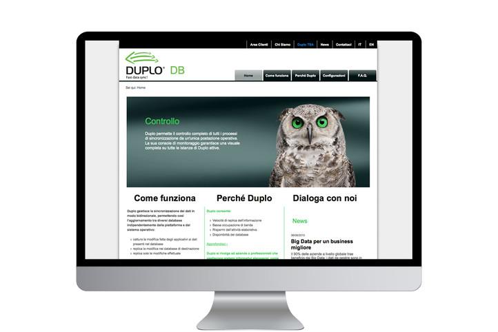 Web Duplo