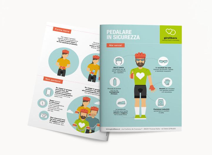 Pieghevole / Brochure