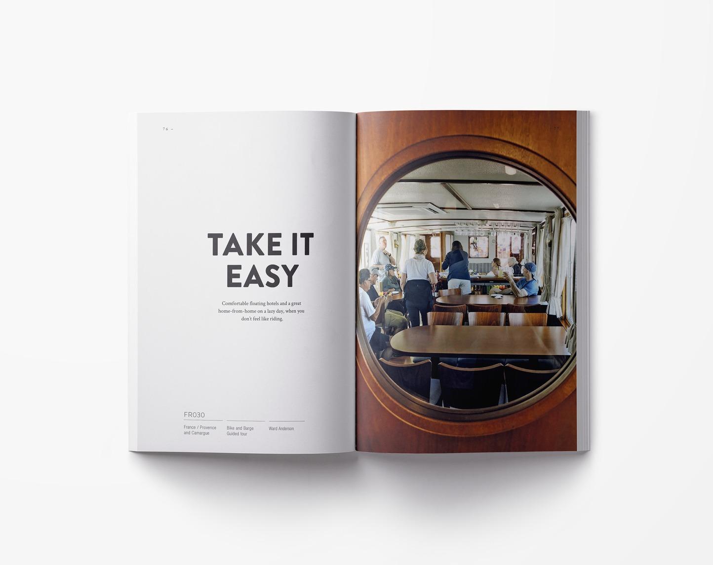 Catalogo / Brochure