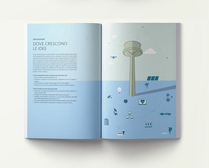 Report annuale / Annual report