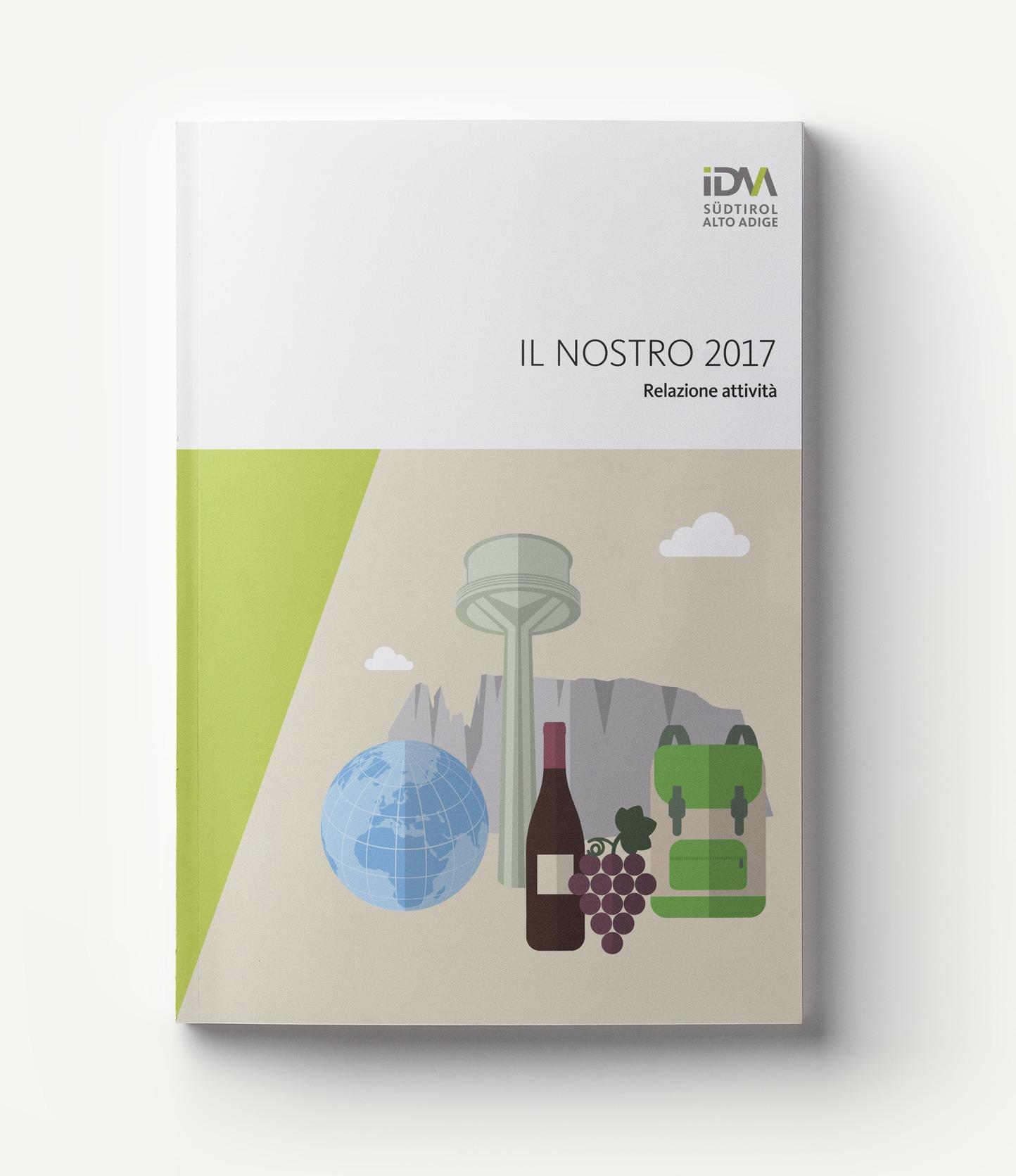Report annuale / Annual report