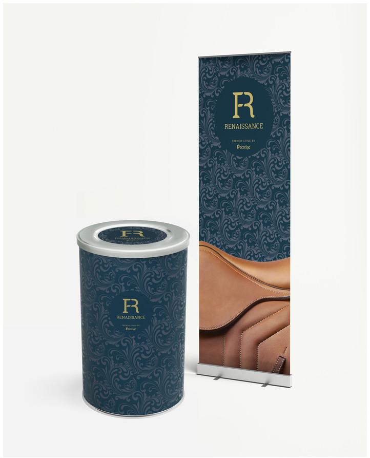 Packaging Renaissance