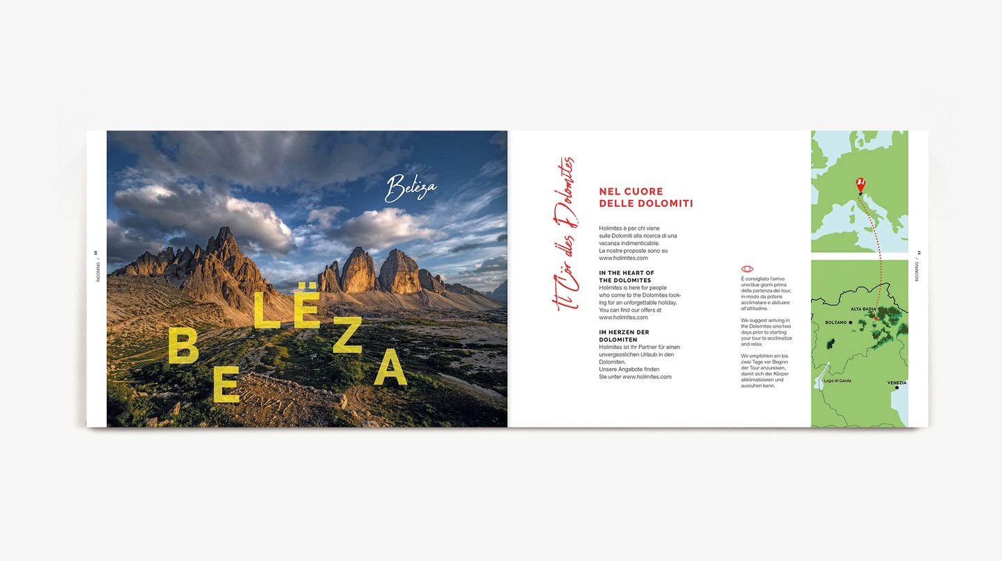 Catalogo / Brochure 2019