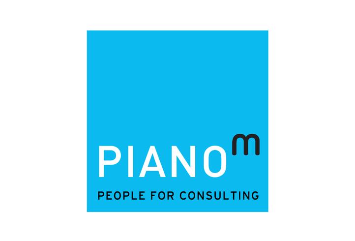 Logo Piano M