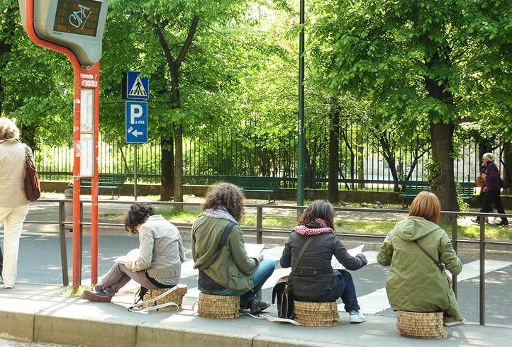 Fuorisalone 2011 - Milano