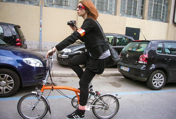 Fuorisalone 2009 - Milano