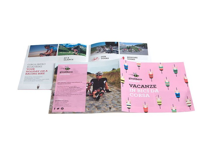 Brochure Roadbike