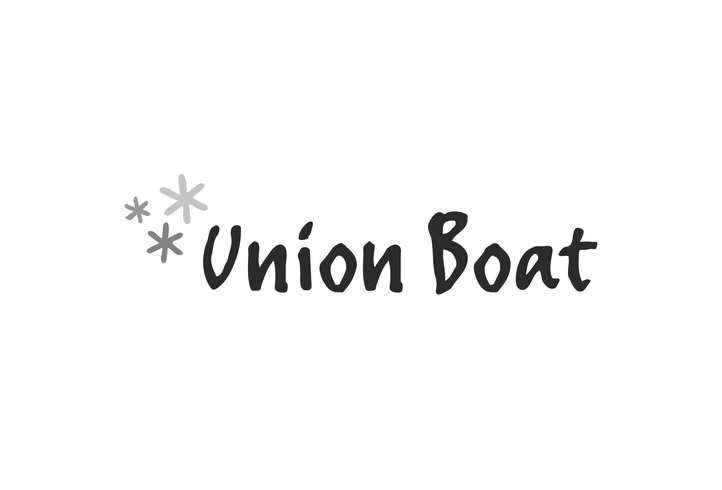 Logo Union Boat