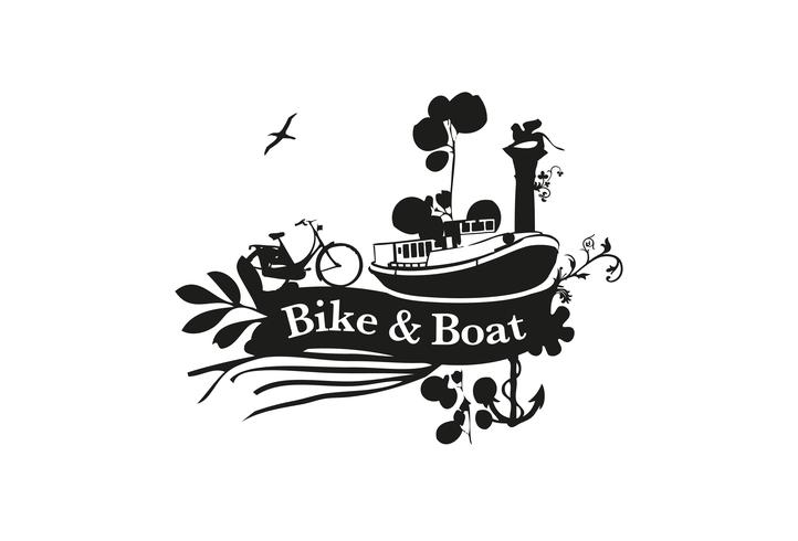 Logo Bike & Boat