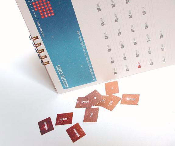 Calendario / Calendar