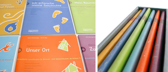 Materiali didattici / Teaching materials