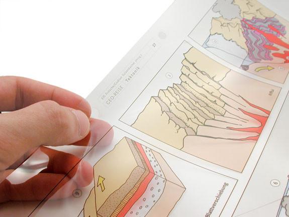 Materiali didattici / Teaching materials