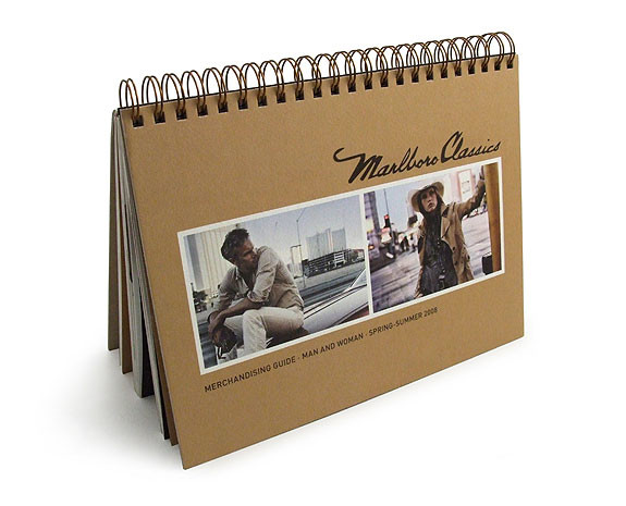 Catalogo / Merchandising guide 2008