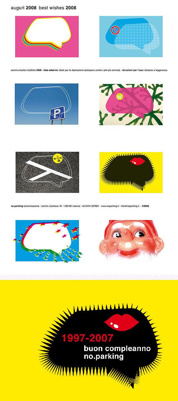 Adesivi / Stickers