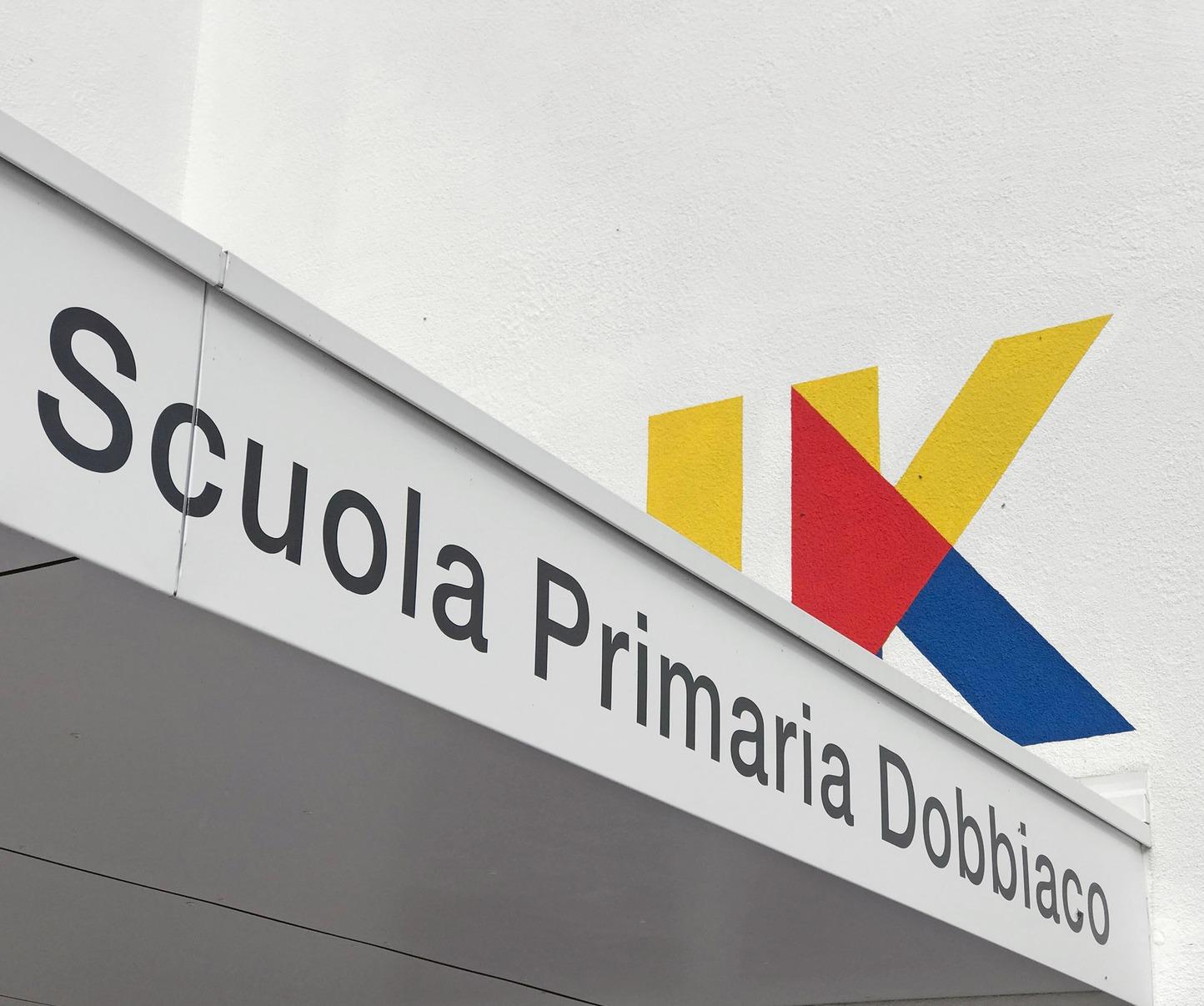 Grafica per Scuola Primaria / Graphics for Primary School